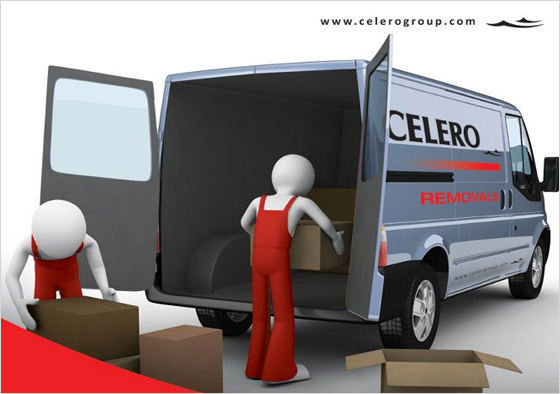 Our Solutions Celero Group